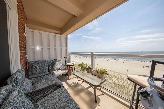 370 W Broadway 5V, Long Beach, NY 11561 (MLS #3246600) :: Nicole Burke, MBA | Charles Rutenberg Realty