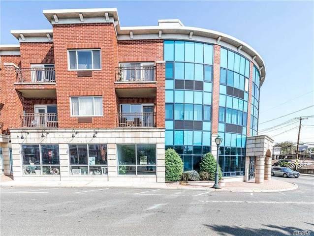 130 Post Avenue #231, Westbury, NY 11590 (MLS #3246749) :: Nicole Burke, MBA | Charles Rutenberg Realty
