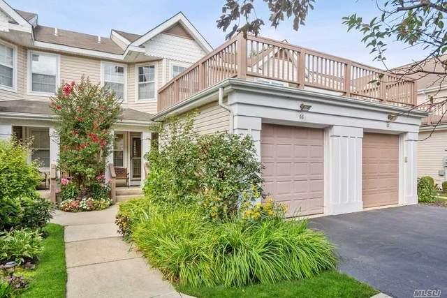 66 Commodore Circle, Pt.Jefferson Sta, NY 11776 (MLS #3247165) :: Mark Seiden Real Estate Team