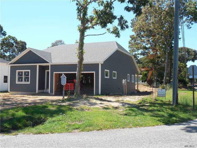 4 Graham Road, Hampton Bays, NY 11946 (MLS #3247449) :: William Raveis Baer & McIntosh
