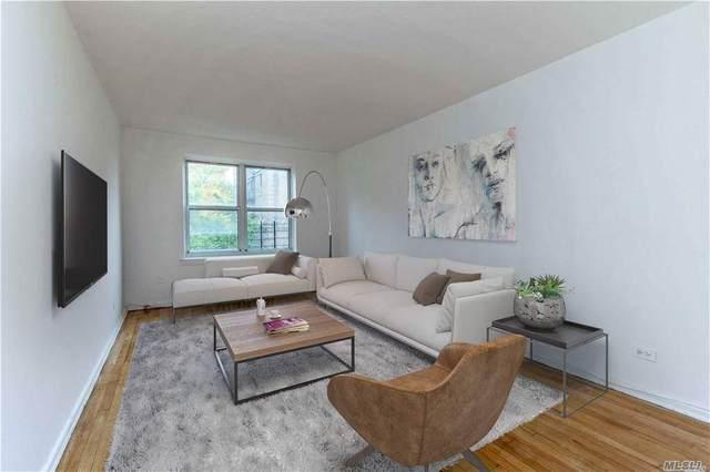 33-25 81 Street 5B, Jackson Heights, NY 11372 (MLS #3247857) :: Nicole Burke, MBA | Charles Rutenberg Realty