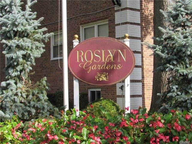 67 Edwards St 1C, Roslyn Heights, NY 11577 (MLS #3248254) :: McAteer & Will Estates | Keller Williams Real Estate