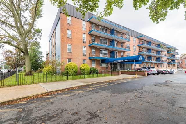 190 W Merrick Road 1F, Freeport, NY 11520 (MLS #3248476) :: Nicole Burke, MBA | Charles Rutenberg Realty