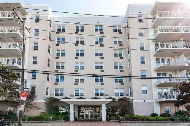 522 Shore Road 4LL, Long Beach, NY 11561 (MLS #3248844) :: Nicole Burke, MBA | Charles Rutenberg Realty