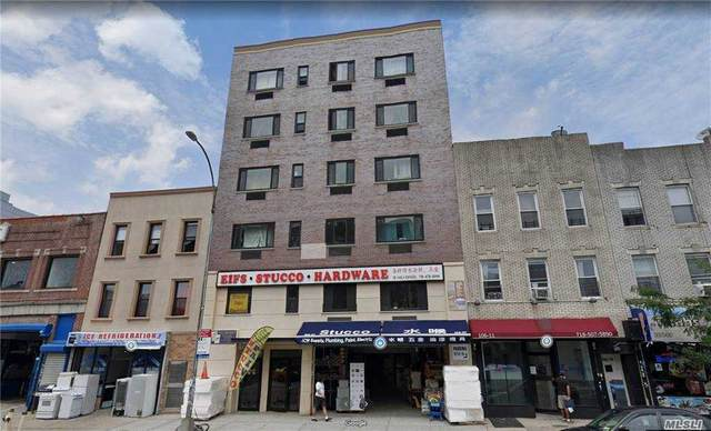 106-07 Northern Boulevard, Corona, NY 11368 (MLS #3249128) :: The McGovern Caplicki Team