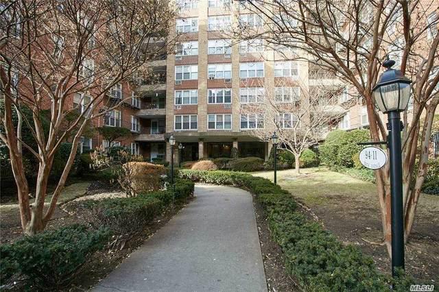 94-11 59 Avenue C18, Elmhurst, NY 11373 (MLS #3249835) :: Nicole Burke, MBA | Charles Rutenberg Realty