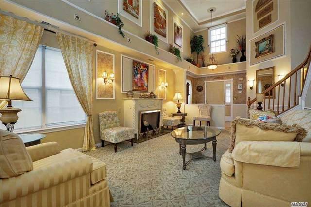 9 Madison Circle, Middle Island, NY 11953 (MLS #3249931) :: Mark Seiden Real Estate Team