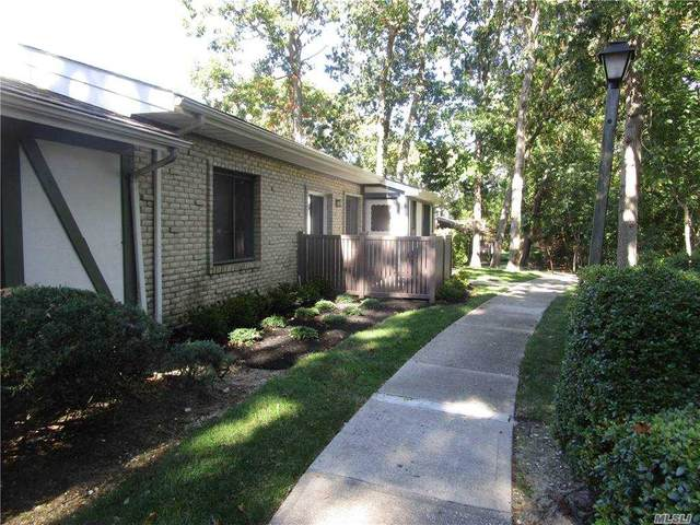 161 Skyline Drive, Coram, NY 11727 (MLS #3252459) :: Cronin & Company Real Estate
