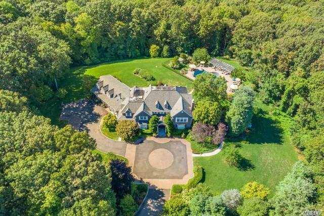 Yellow Cote Road, Oyster Bay Cove, NY 11771 (MLS #3252550) :: Keller Williams Points North - Team Galligan