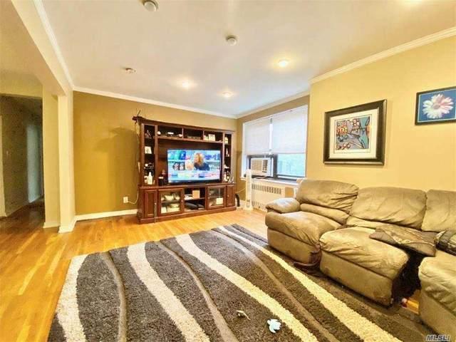 140-14 28th Road 2B, Flushing, NY 11354 (MLS #3253286) :: Nicole Burke, MBA | Charles Rutenberg Realty