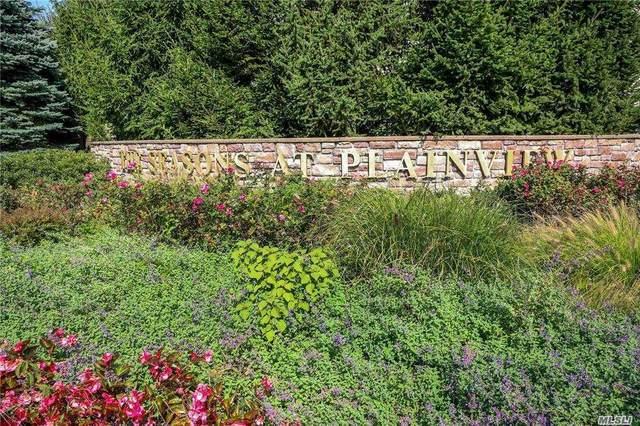 39 Autumn Drive #39, Plainview, NY 11803 (MLS #3253425) :: Cronin & Company Real Estate