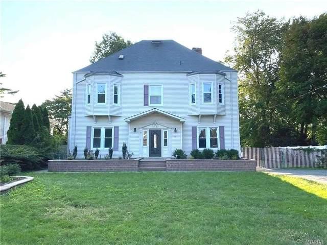 117 Hilton Avenue, Hempstead, NY 11550 (MLS #3253699) :: Nicole Burke, MBA | Charles Rutenberg Realty
