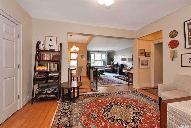 34-41 85 Street 4B, Jackson Heights, NY 11372 (MLS #3253864) :: Nicole Burke, MBA | Charles Rutenberg Realty