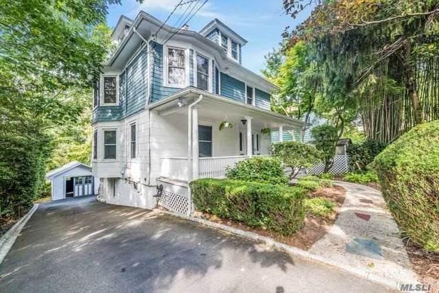216 Littleworth Lane, Sea Cliff, NY 11579 (MLS #3254694) :: Nicole Burke, MBA   Charles Rutenberg Realty