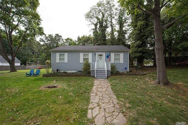 294 Hulse Ave, Wading River, NY 11792 (MLS #3255646) :: Mark Seiden Real Estate Team