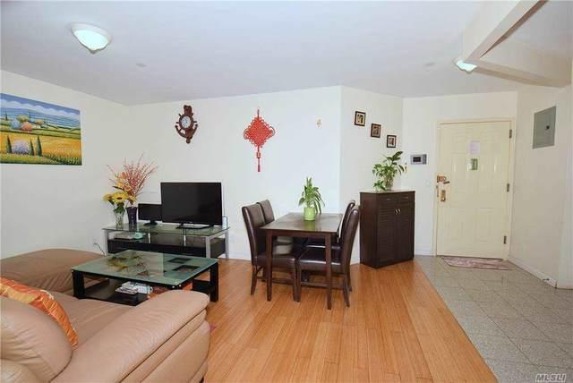135-10 35th Avenue 5A, Flushing, NY 11354 (MLS #3256559) :: Mark Seiden Real Estate Team