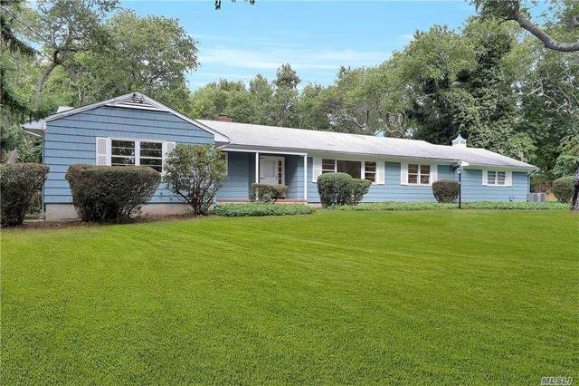 7 Cedar Lane E Lane, Setauket, NY 11733 (MLS #3257245) :: Nicole Burke, MBA | Charles Rutenberg Realty