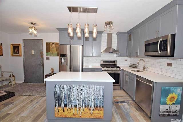17-85 215 Street 12J, Bayside, NY 11360 (MLS #3257473) :: Frank Schiavone with William Raveis Real Estate
