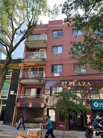 142-28 37 Avenue 5B, Flushing, NY 11354 (MLS #3259581) :: The McGovern Caplicki Team