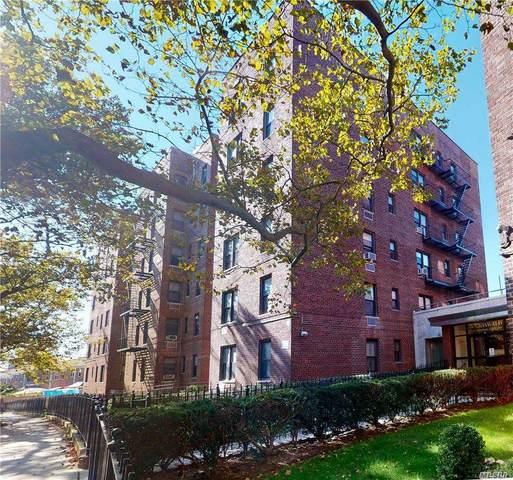 141-05 Pershing Crescent #615, Briarwood, NY 11435 (MLS #3260213) :: McAteer & Will Estates | Keller Williams Real Estate
