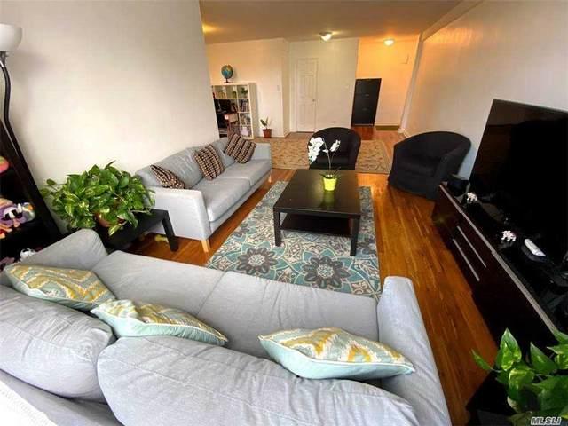 63-11 Queens Boulevard G-8, Woodside, NY 11377 (MLS #3260224) :: Nicole Burke, MBA | Charles Rutenberg Realty