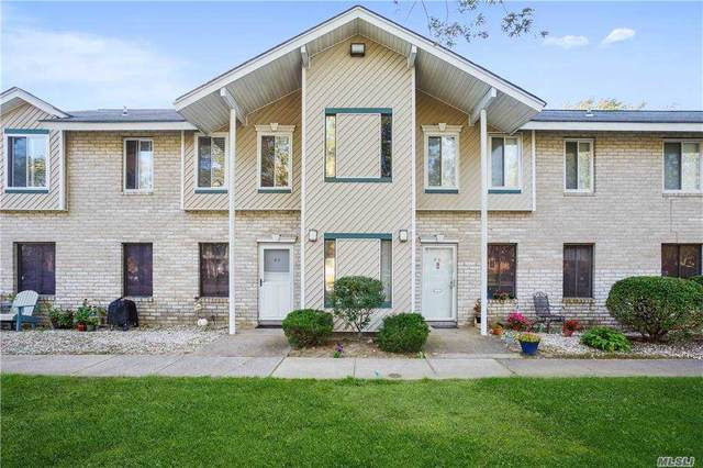 8 E Fargo Court, Coram, NY 11727 (MLS #3260480) :: William Raveis Baer & McIntosh