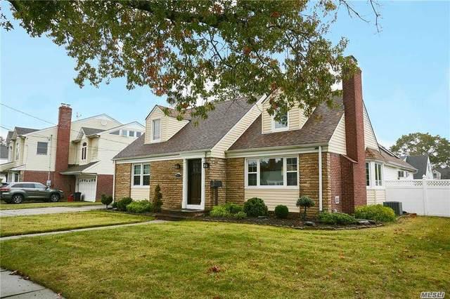 227 Concord Avenue, W. Hempstead, NY 11552 (MLS #3260514) :: Nicole Burke, MBA | Charles Rutenberg Realty