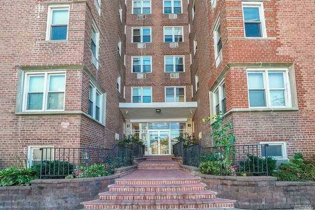 210 E Broadway 5B, Long Beach, NY 11561 (MLS #3260580) :: McAteer & Will Estates | Keller Williams Real Estate