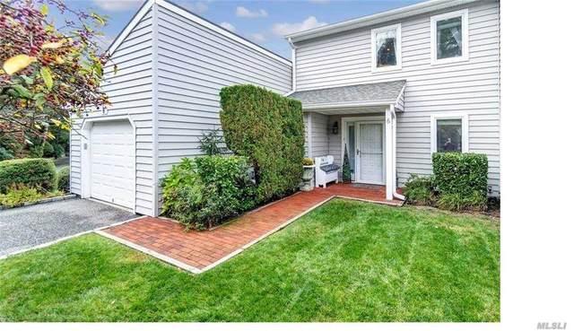 6 Beaver Lake Court #6, Westhampton, NY 11977 (MLS #3260716) :: Nicole Burke, MBA | Charles Rutenberg Realty