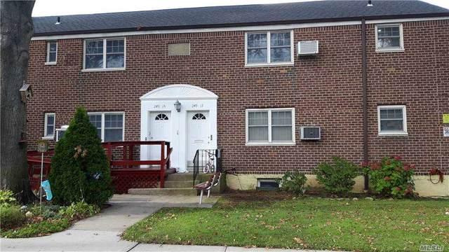 249-15 60th Avenue #2, Little Neck, NY 11362 (MLS #3261220) :: McAteer & Will Estates | Keller Williams Real Estate