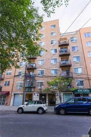 43-18 Robinson Street 7D, Flushing, NY 11355 (MLS #3261494) :: Live Love LI