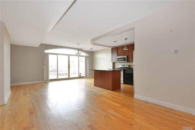 310 2nd Street 5D, Park Slope, NY 11215 (MLS #3262051) :: Cronin & Company Real Estate