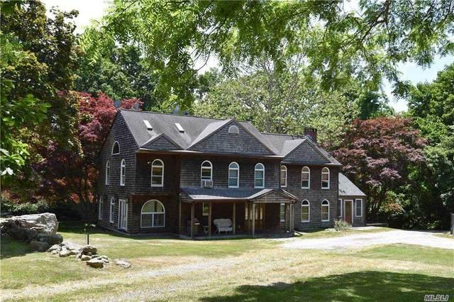 2379 N Wading River Road, Wading River, NY 11792 (MLS #3262133) :: Nicole Burke, MBA | Charles Rutenberg Realty