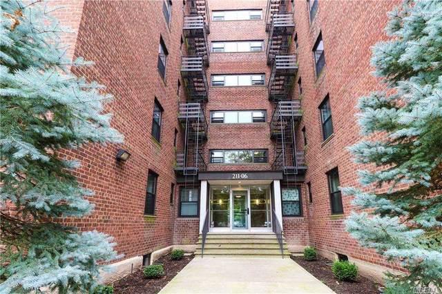 211-06 75th Avenue 4F, Bayside, NY 11364 (MLS #3263555) :: McAteer & Will Estates   Keller Williams Real Estate