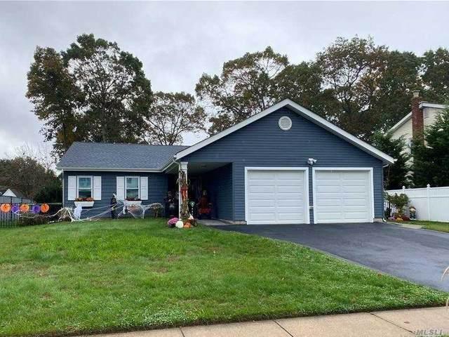 4 Maison, Holbrook, NY 11741 (MLS #3263800) :: Nicole Burke, MBA | Charles Rutenberg Realty