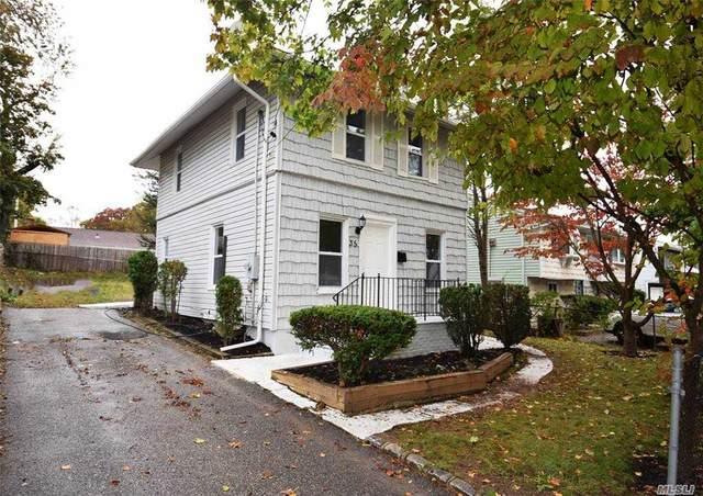35 E 4th St, Huntington Sta, NY 11746 (MLS #3263849) :: Nicole Burke, MBA | Charles Rutenberg Realty