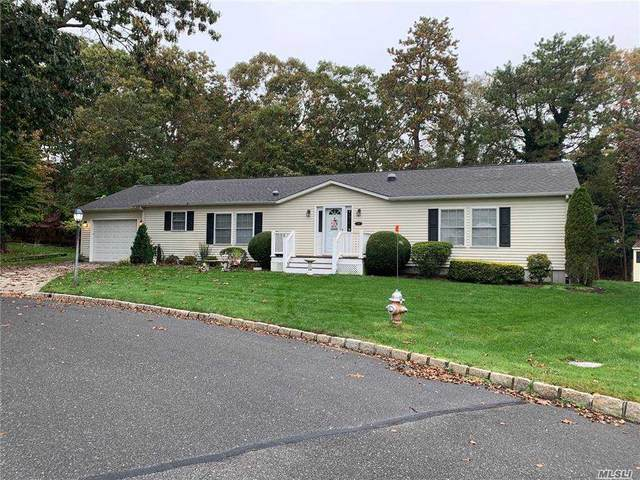 1407-204 Middle Road, Calverton, NY 11933 (MLS #3263885) :: Mark Seiden Real Estate Team