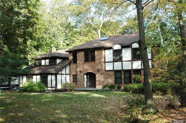 146 Landing Meadow Road, Smithtown, NY 11787 (MLS #3264095) :: Nicole Burke, MBA | Charles Rutenberg Realty