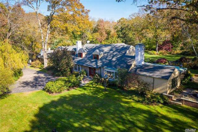 240 Piping Rock Rd, Locust Valley, NY 11560 (MLS #3264506) :: Signature Premier Properties