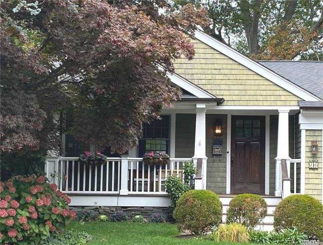 16 Cliftwood Drive, Huntington, NY 11743 (MLS #3265578) :: Keller Williams Points North - Team Galligan