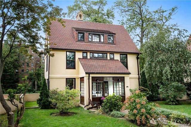 356 Burns Street, Forest Hills, NY 11375 (MLS #3267042) :: McAteer & Will Estates | Keller Williams Real Estate