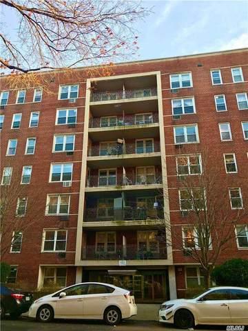 144-30 Sanford Avenue 3P, Flushing, NY 11355 (MLS #3267328) :: Nicole Burke, MBA   Charles Rutenberg Realty