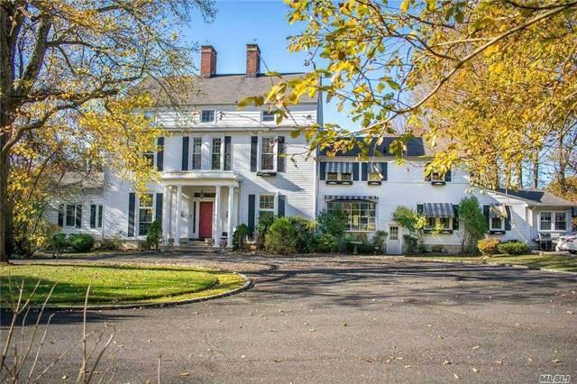 326 Nissequog River Road, St. James, NY 11780 (MLS #3267510) :: William Raveis Baer & McIntosh