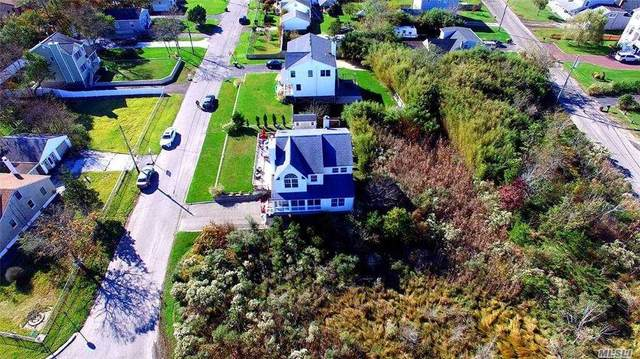 40 Oceanview Drive, Mastic Beach, NY 11951 (MLS #3268624) :: Frank Schiavone with William Raveis Real Estate
