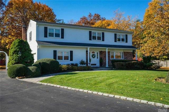 3 Piper Court, St. James, NY 11780 (MLS #3268655) :: Mark Boyland Real Estate Team