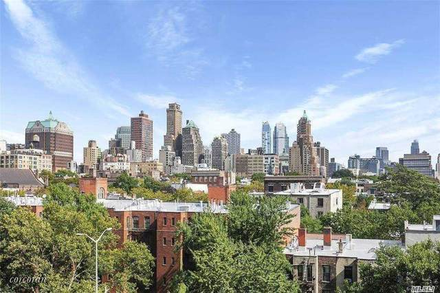 360 Furman Street #606, Brooklyn Heights, NY 11201 (MLS #3268708) :: Carollo Real Estate