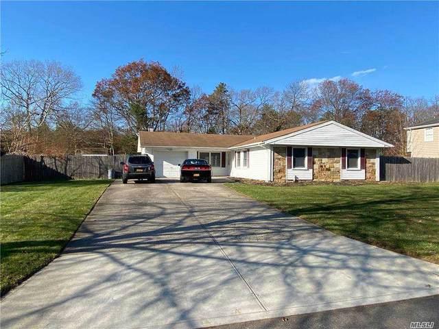 18 Wellsley Lane, Coram, NY 11727 (MLS #3269080) :: Kevin Kalyan Realty, Inc.