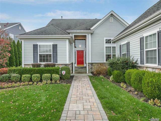 435 Stonecrop Rd, Aquebogue, NY 11901 (MLS #3269583) :: William Raveis Baer & McIntosh