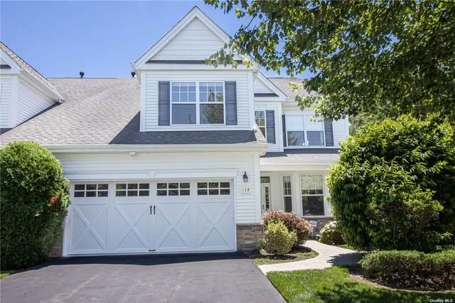 174 Melody Court #174, Eastport, NY 11941 (MLS #3270486) :: Goldstar Premier Properties