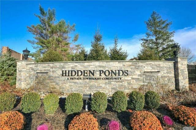 89 Hidden Ponds Circle, Smithtown, NY 11787 (MLS #3270915) :: Keller Williams Points North - Team Galligan